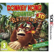 DONKEY KONG COUNTRY RETURNS 3D - Digital Download