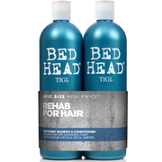 Duo soins hydratants TIGI Bed Head Recovery