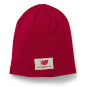 Bonnet Unisexe New Balance -Rouge