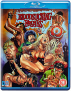 Bloodsucking Freaks - Extreme Uncut Collectors Editie