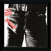 The Rolling Stones Sticky Fingers - 12