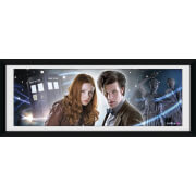 Doctor Who Main - 30