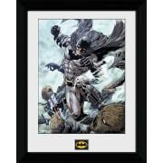 Batman Scarecrow - 30 x 40cm Collector Prints