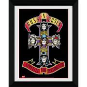 Guns N Roses Appetite - 8