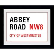 Abbey Road - 8