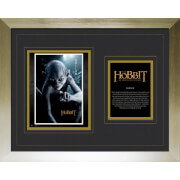 "The Hobbit Gollum - High End Framed Photo - 16"""" x 20"""