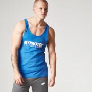 Canotta Stringer da Bodybuilding Myprotein - Blu