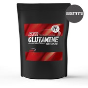 Mass Glutamine Powder