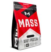 Mass Whey Protein Powder