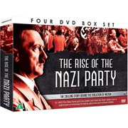 Rise of Nazi Party