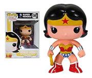 DC Comics Wonder Woman Pop! Vinyl Figure