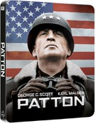 Patton - Steelbook Edition (UK EDITION)