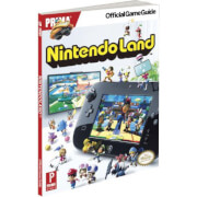 Nintendo Land for Wii U - Game Guide (Paperback)