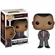 Hannibal Jack Crawford Funko Pop! Figuur
