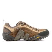 Merrell Men's Intercept Hiking Shoes - Brown