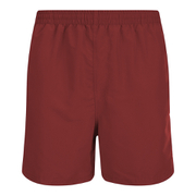 Zoggs Men's Penrith 17 Inch Swim Shorts - Red - M