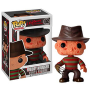 Nightmare On Elm Street - Freddy Krueger - Funko Pop! Figuur