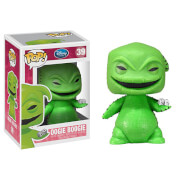 Nightmare Before Christmas - Oogie Boogie - Pop! Vinyl Figure