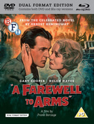 Image of A Farewell to Arms (Includes DVD)