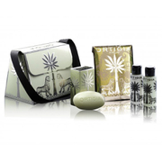 Ortigia Fico dIndia Handbag Travel Set
