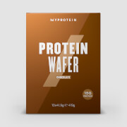 Barquillo Proteico - 10 x 40g - Chocolate