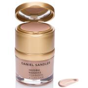 Купить Сияющая тональная основа и консилер Daniel Sandler Invisible Radiance Foundation and Concealer - Sand