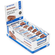 Myprotein Oats & Whey Bar