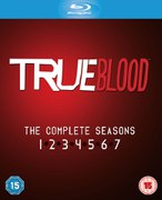 True Blood - Seizoen 1-7
