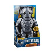 Doctor Who Ani-Mei Plush Cyberman