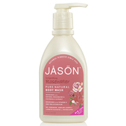 Invigorating Rosewater Body Wash de JASON 887ml