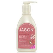 Invigorating Rosewater Body Washde JASON 887ml