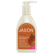 Softening Mango Body Wash de JASON 887ml