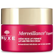 Антивозрастной крем для сухой кожи NUXE Merveillance Expert Dry Skin Cream 50 мл  - Купить