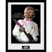 Kurt Cobain Cook - 30x40 Collector Prints