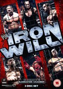 WWE: Iron Will - The Anthology of the Elimination Chamber