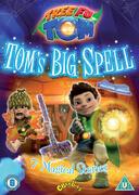 Tree Fu Tom Toms Big Spell  Volume 6