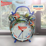 Image of Thunderbirds Alarm Clock - Multi