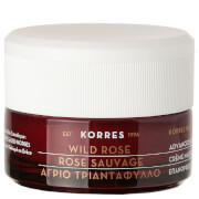 Korres Wild Rose Sleeping Facial (40ml)
