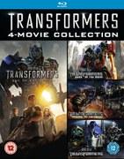 Transformers 14 Box Set