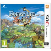 Fantasy Life - Digital Download