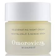 Омолаживающий ночной крем Omorovicza(50 мл) фото