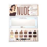 Palette de fard à paupières theBalm Nude Dude Eyeshadow Palette 9,6 g