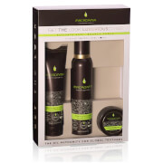 Macadamia Natural Oil 'Get the Look' Luxurious Curls Set