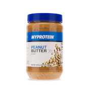 Peanut Butter - 40Oz - Jar - Crunchy
