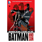 Image of Batman and Son Paperback Graphic Novel