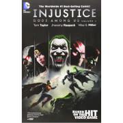 Injustice: Gods Among us - Volume 1 Paperback Graphic Novel