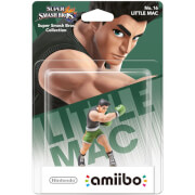 Little Mac No.16 amiibo
