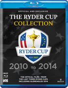 Ryder Cup Official Ultimate Collection 2010 - 2014