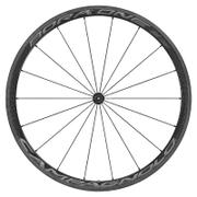 Campagnolo Bora One 35 Clincher Wheelset - Shimano/SRAM - Dark Label