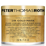 Купить Маска Peter Thomas Roth 24K Gold